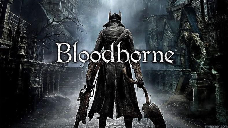 Bloodborne Preview Bloodborne Preview bloodborne ps4