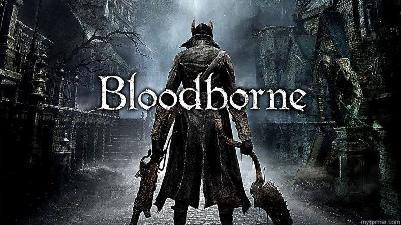 Bloodborne Preview Bloodborne Preview bloodborne ps4