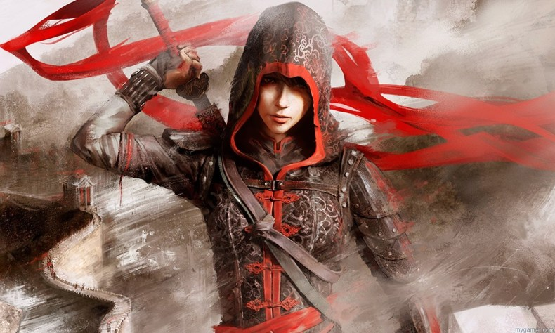 Assassin's Creed Chronicles: China Now Available Assassin's Creed Chronicles: China Now Available Assassin Creed China