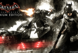The Batman Arkham Knight Season Pass Will Cost $40 The Batman Arkham Knight Season Pass Will Cost $40 BAK PREMIUM EDITION