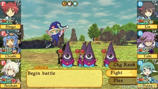 Class_of_Heroes_3_PSP_001 Class of Heroes 3 Coming to PSP in 2015. No, Really. And MonkeyPaw Wants Feedback. Class of Heroes 3 Coming to PSP in 2015. No, Really. And MonkeyPaw Wants Feedback. Class of Heroes 3 PSP 001
