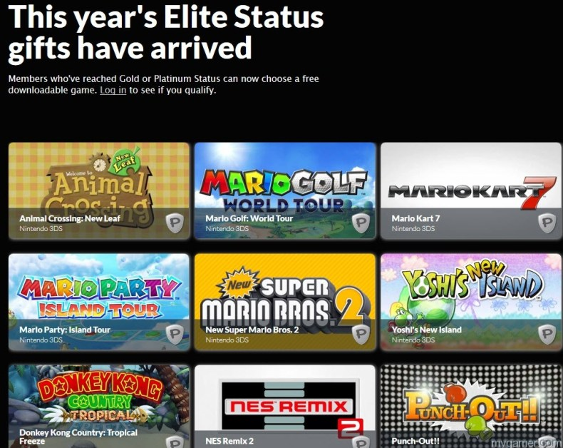 Club Nintendo Elite Status Gifts 2015 Announced - All Digital No Physical Club Nintendo Elite Status Gifts 2015 Announced – All Digital No Physical Club Nintendo Final 20156