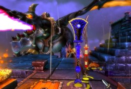 Dungeon Defenders II Gets Patched With Dragons Dungeon Defenders II Gets Patched With Dragons Dungeon Defender II Dragon