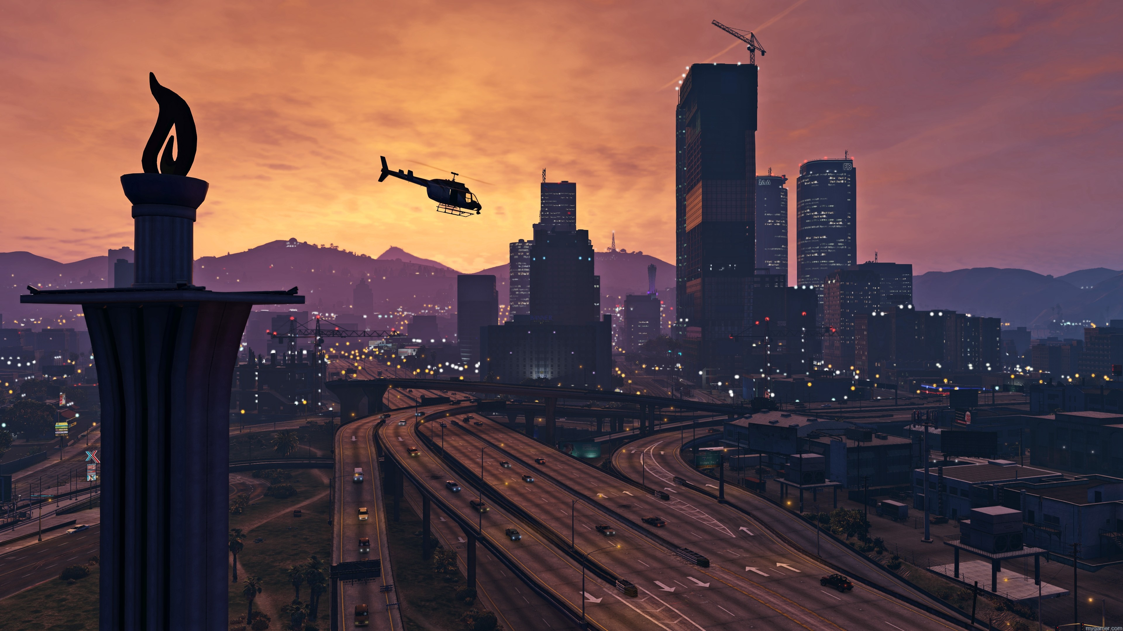 Grand Theft Auto V - PC Released