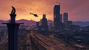 Grand Theft Auto V - PC Grand Theft Auto V - PC Grand Theft Auto V Is Now Available for PC GTAV PC 4K