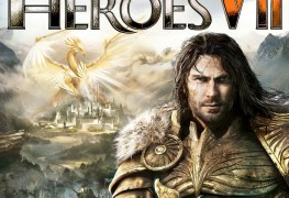 Might and Magic Heroes VII Cover Art