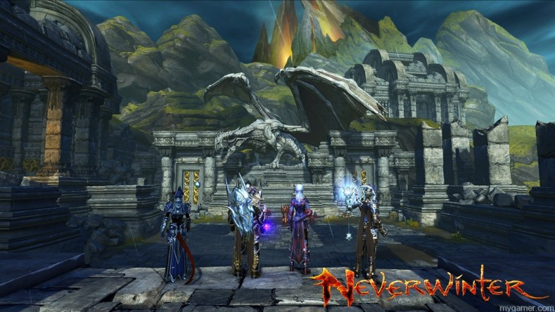 Neverwinter Now Available for Free on Xbox One for Gold Members, Temporarily Free for Silver Neverwinter Now Available for Free on Xbox One for Gold Members, Temporarily Free for Silver Neverwinter