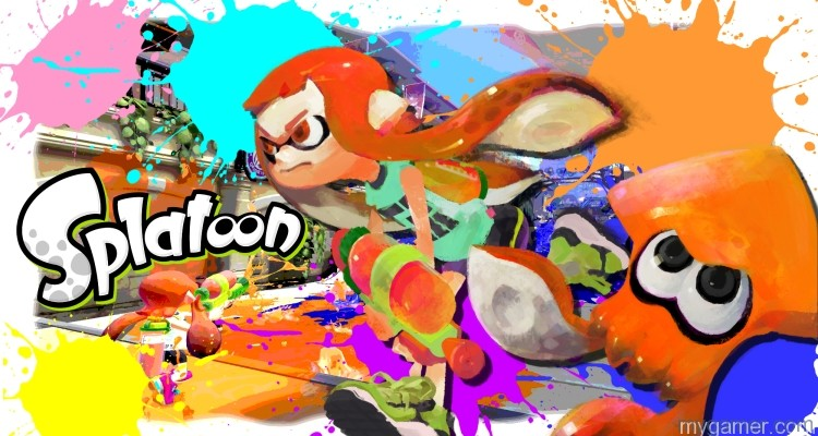 Splatoon Wii U Preview Splatoon Wii U Preview Splatoon Controller Layout 750x400
