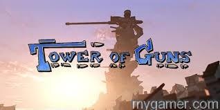 Tower of Guns Banner