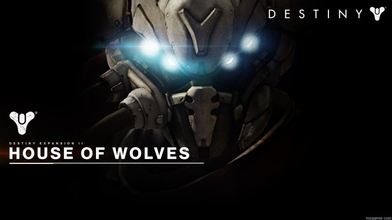 Destiny - House of Wolves