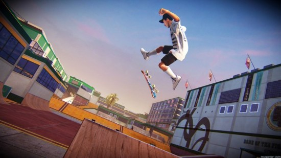 THPS5_School_Nyjah_360Flip Tony Hawk's Pro Skater 5 Coming to New and Old Gen Consoles in 2015 Tony Hawk's Pro Skater 5 Coming to New and Old Gen Consoles in 2015 THPS5 School Nyjah 360Flip 1024x576