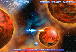 Review: Gradius V: PS2 Classic Collection Review: Gradius V: PS2 Classic Collection gradiusv