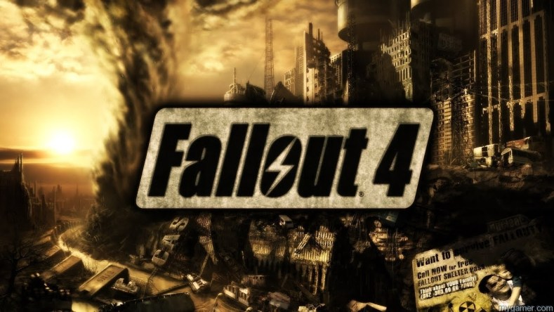Fallout 4 Confirmed with Official Bethesda Trailer Fallout 4 Confirmed with Official Bethesda Trailer Fallout 4
