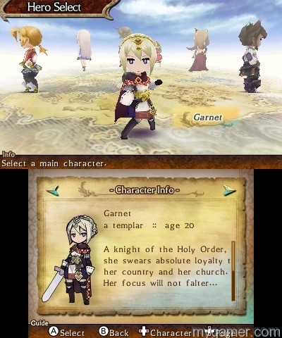 Legend of Legacy 2 Atlus Releasing The Legend of Legacy to 3DS this Fall Atlus Releasing The Legend of Legacy on 3DS this Fall Legend of Legacy 2