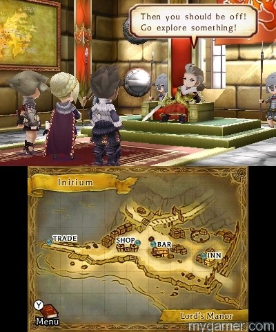 Legend of Legacy 3 Atlus Releasing The Legend of Legacy to 3DS this Fall Atlus Releasing The Legend of Legacy on 3DS this Fall Legend of Legacy 3