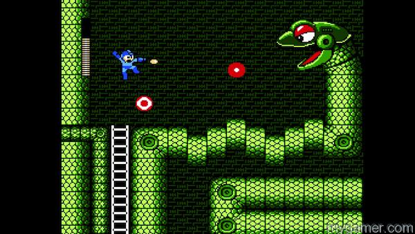 Digital Eclipse Bundling Mega Man 1-6 with the Legacy Collection Digital Eclipse Bundling Mega Man 1-6 with the Legacy Collection Mega Man 3 Snake
