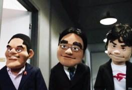 E3 2015 Nintendo Summary – Everything You Need To Know E3 2015 Nintendo Summary – Everything You Need To Know Nintendo E3 2015 muppets