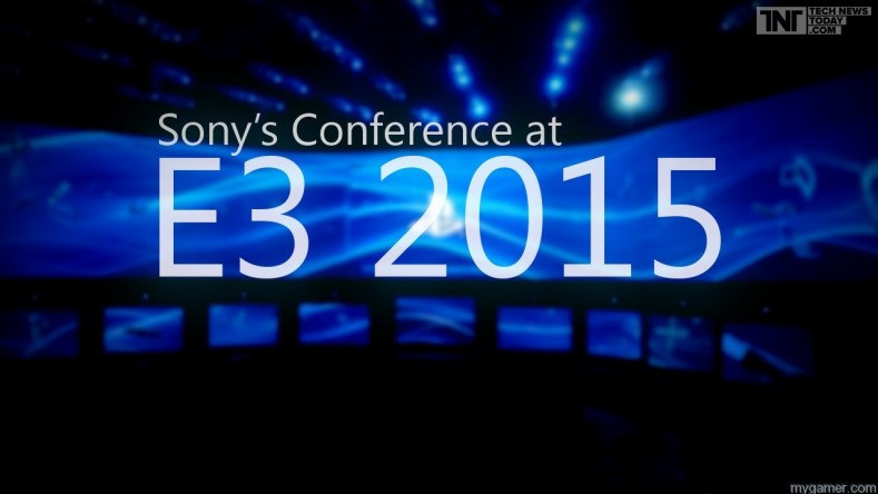 Sony E3 2015 Summary - Everything You Need To Know Sony E3 2015 Summary – Everything You Need To Know Sony E3 2015