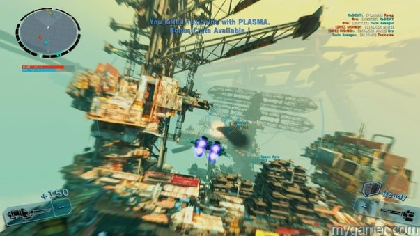 Strike Vector EX Trailer Shows AI Acting Like Human Players Strike Vector EX Trailer Shows AI Acting Like Human Players Strike Vector