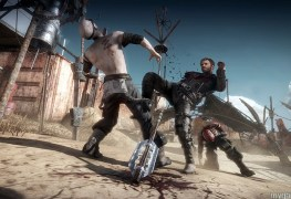 Watch the new Mad Max Trailer Watch the new Mad Max Trailer Eye of the Storm mad max 0