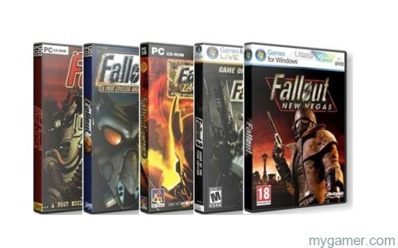 Fallout Anthology Bundles 5 Fallout Games - Releases in Sept on PC Fallout Anthology Bundles 5 Fallout Games – Releases in Sept on PC falloutanthologywwwdownloadir