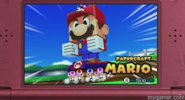 630x Mario & Luigi Paper Jam Preview Mario & Luigi Paper Jam Preview 630x