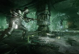 Deep Down Preview