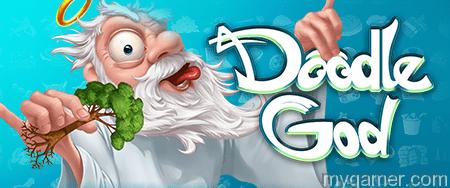 Doodle God App Icon