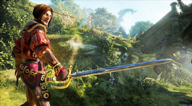 Fable Legends Story and Setting