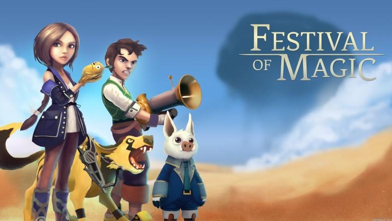 Earthlock Festival of Magic Preview