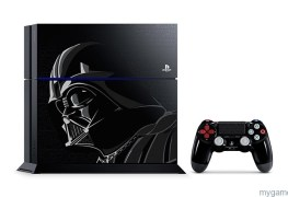 Star Wars Playstation 4 Bundle