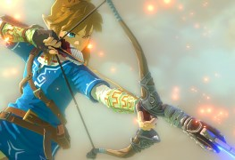 Legend of Zelda on WIi U Preview The Legend of Zelda on Wii U Preview The Legend of Zelda on Wii U Preview Zelda Wii U PREVIEW