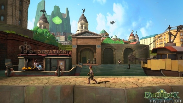 Graphics in Earthlock: Festival of Magic earthlock: festival of magic preview Earthlock: Festival of Magic Preview graphics in earthlock