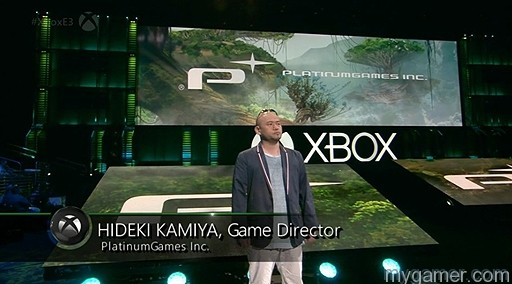revealing information on scalebound Scalebound Preview Scalebound Preview 002