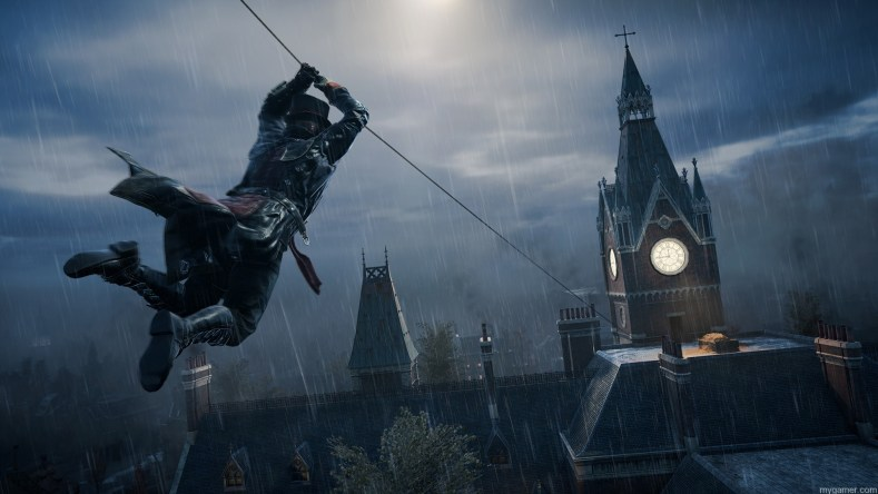 Assassin's Creed Syndicate new story trailer and screenshots for assassin's creed syndicate New Story Trailer and Screenshots for Assassin's Creed Syndicate ACS SC 63 Previews AsylumZipline 1443101428