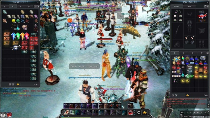 Cabal-2-screenshot-3 Cabal 2 Review Cabal 2 Review Cabal 2 screenshot 3