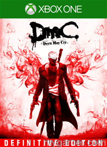 Devil May Cry Def Ed