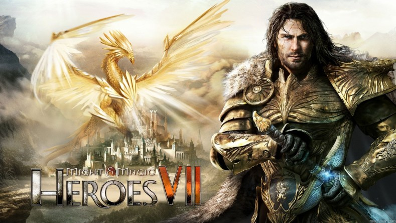 Might & Magic Heroes VII Might & Magic Heroes VII Now Available for Windows PC With Trailer Might & Magic Heroes VII Now Available for Windows PC With Trailer Might Magic Heroes VII