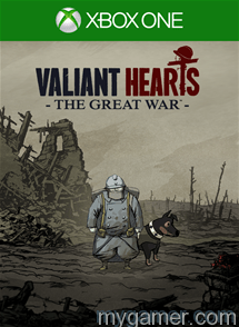 Valiant Hearts box xbox live free games with gold october 2015 Xbox Live Free Games With Gold October 2015 Valiant Hearts box