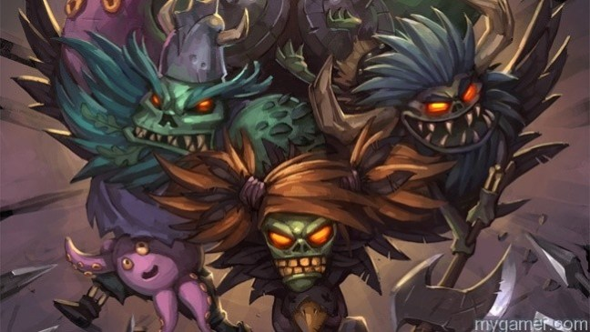 Physical Version of Zombie Vikings Will Have Extra Content Physical Version of Zombie Vikings Will Have Extra Content Zombie Vikings