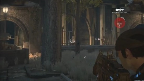 gears2 Gears of War Ultimate! MyGamer Visual Cast Awesome Blast! Gears of War Ultimate! gears2 1024x578