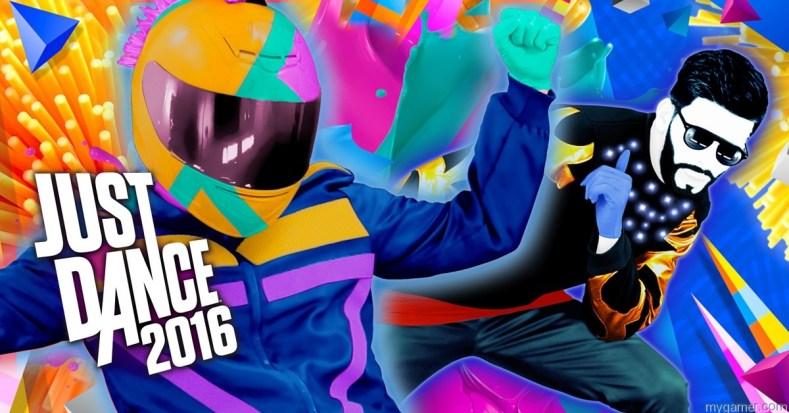 Just Dance 2016 Ubisoft unveils the full tracklist for Just Dance 2016 Ubisoft unveils the full tracklist for Just Dance 2016 justdance2016