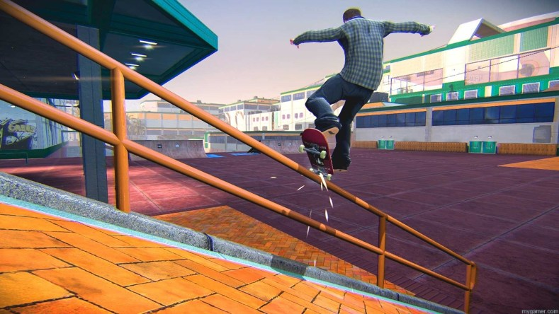 Tony Hawk's Pro Skater 5 Preview Tony Hawk's Pro Skater 5 Preview original