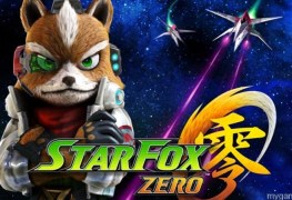star fox 0 delayed to 2016 Star Fox 0 Delayed to 2016 star fox zero cover image