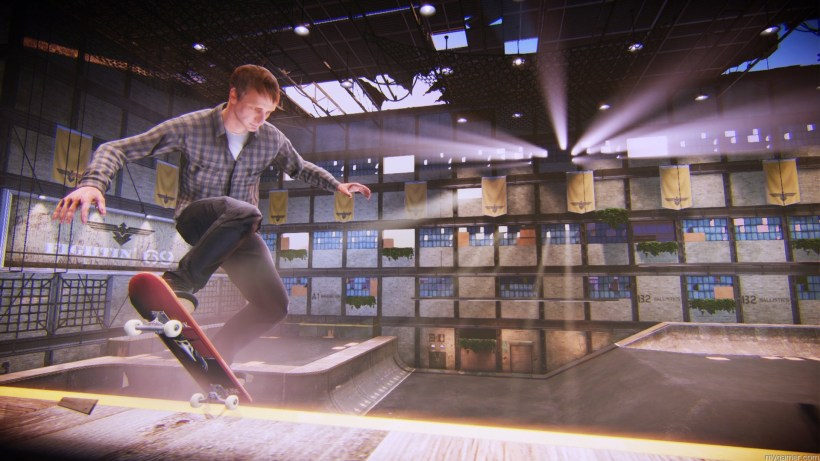 character level up system in pro skater 5 Tony Hawk's Pro Skater 5 Preview Tony Hawk's Pro Skater 5 Preview tony hawks pro skater 5 screen 06b us 01may15