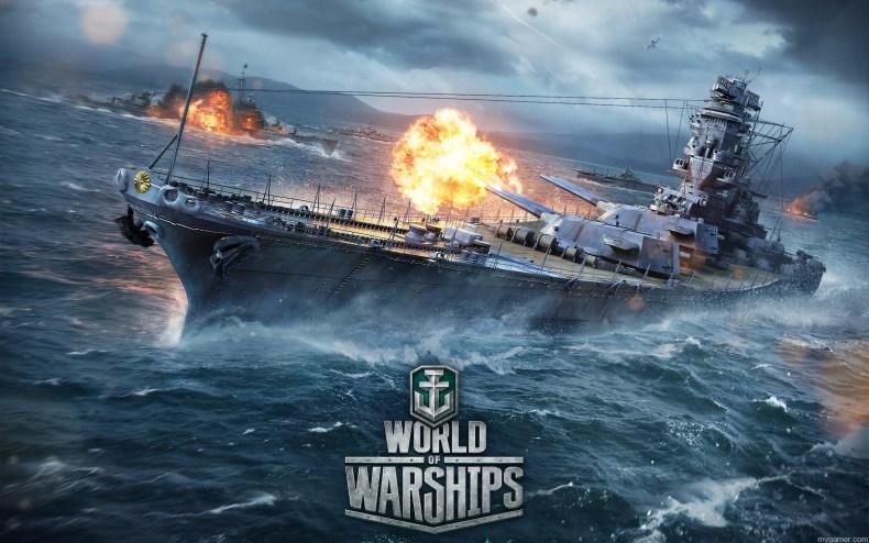 World of Warships Review World of Warships Review 584238
