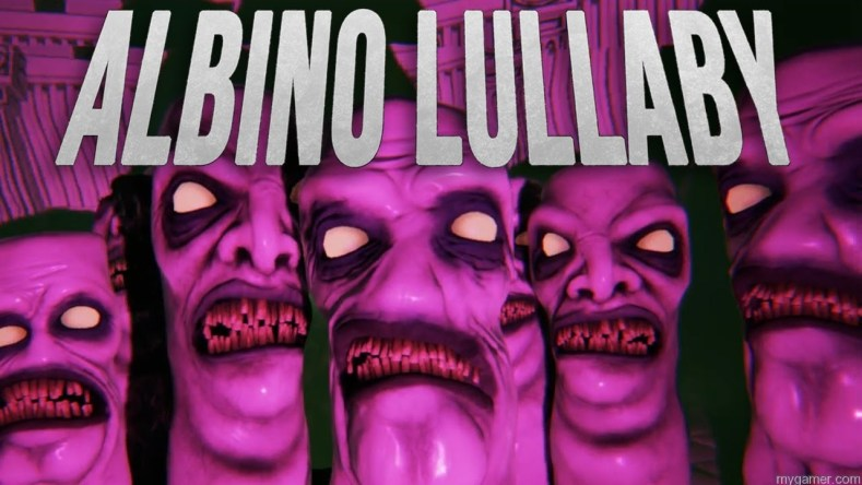 Albino Lullaby (PC) Review Albino Lullaby (PC) Review Albino Lullaby banner
