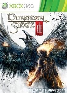 Dunegon Siege III box