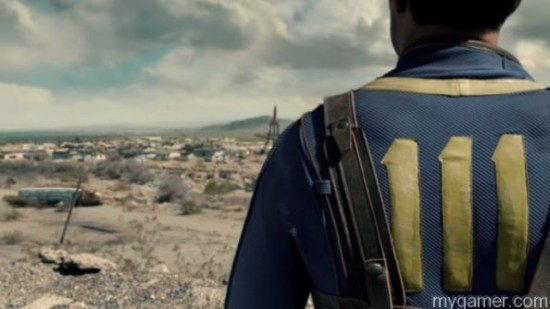 fallout 4 live action trailer Watch The New Live Action Fallout 4 Trailer Watch The New Live Action Fallout 4 Trailer fallout 4 live action trailer