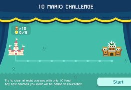 Super Mario Maker Mygamer Video Cast Awesome Blast: Super Mario Maker mariomaker2